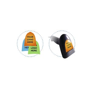 Opticon L-50X, 2D area imager, USB & Ställ