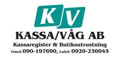 Kassa/Våg Umeå AB