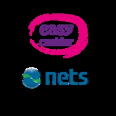 EasyCashier Nets startavgift