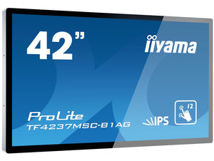 iiyama ProLite TF4237MSC (42''), Projected Capacitive, 12 TP, Full HD