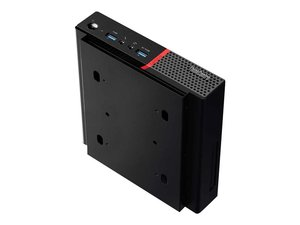 Lenovo ThinkCentre M700 Tiny 10HY (Core i3, 8GB, 256GB SSD)