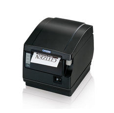 Citizen CT-S651, USB, svart
