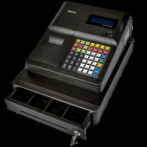 SAM4S ER-260EJ inkl. kontrollenhet