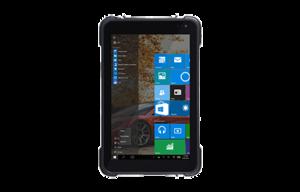 """Partner MT-6825, 8"""" mobil terminal inkl. Win 10 IoT"""