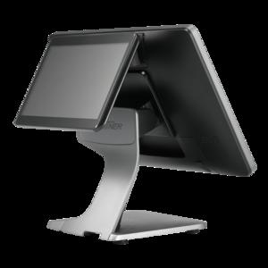 Partner Audrey A5-i3, Black & grey. Win10 IoT