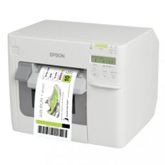 Epson label roll, synthetic, 102x76mm