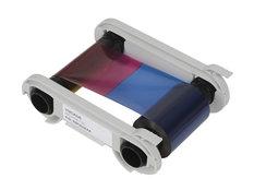 Evolis färgband (YMCKO-K)