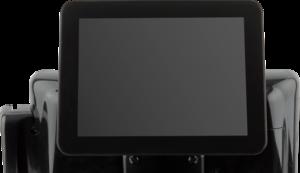 """SAM4S SPT-4846, 9,7"""" LCD - svart"""