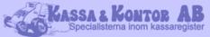 Kassa & Kontor AB