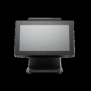 Partner SP-5514, Svart. J1900, 4gb, 64GB SSD. Win 10 IoT