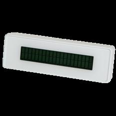 POS 485 VFD (Kunddisplay 2x20) VIT