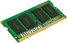 Kingston 8GB,DDR3L,1600MHz,204stift