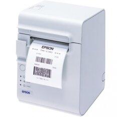 Epson TM-L90-i, 8 dots/mm (203 dpi), ePOS, USB, Ethernet, black