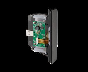 FEC Magnetkortsläsare (MSR)