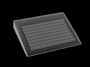 Tipro 96-tangenter komplett KIT/USB