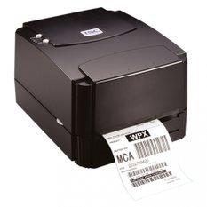 TSC TTP-244 Pro, 8 dots/mm (203 dpi), TSPL-EZ, USB, RS232
