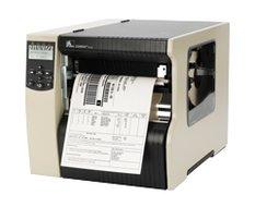 Zebra 220Xi4, 8 dots/mm (203 dpi), peeler, rewind, ZPLII, print server (ethernet)