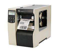 Zebra Kit Maint Platen Xi-, 105SE