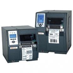 Honeywell H-6308, 12 dots/mm (300 dpi), cutter, RTC, display, USB, RS232, LPT, Ethernet