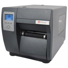 Honeywell I-4212e, 8 dots/mm (203 dpi), peeler, rewind, display, DPL, PL-Z, PL-I, USB, RS232, LPT