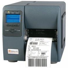 Honeywell M-4308, 12 dots/mm (300 dpi), display, PL-Z, PL-I, PL-B, USB, RS232, LPT, Ethernet