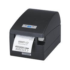 Citizen CT-S2000, USB, RS232, SVART