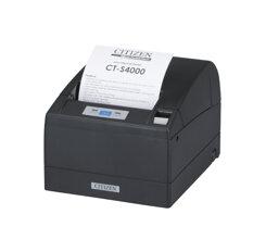 Citizen CT-S4000/L, USB+LPT, sax, Svart