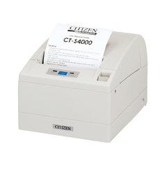 Citizen CT-S4000, USB+RS232, sax, Vit