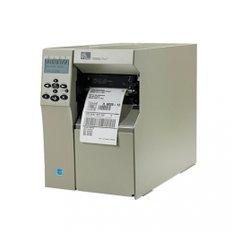 Zebra 105SL Plus 8 dots/mm (203 dpi), cutter, ZPLII, multi-IF, print server (ethernet)