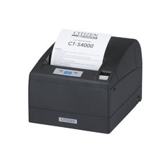 Citizen CT-S4000, USB, sax, Svart