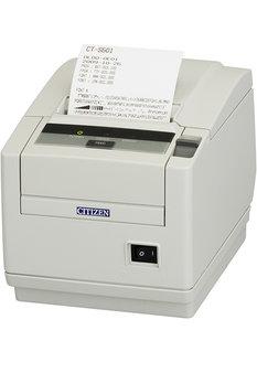 Citizen CT-S601, Ethernet, sax, Vit