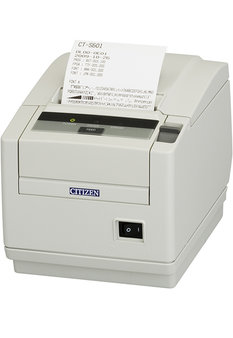 Citizen CT-S601, USB, sax, Vit