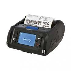 Citizen CMP-40L, USB, RS232, BT (iOS), 8 dots/mm (203 dpi), disp., ZPL, CPCL