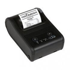 Epson TM-P60II, 8 dots/mm (203 dpi), peeler, OPOS, ePOS, USB, BT, NFC