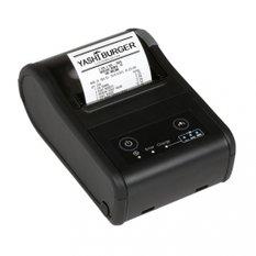 Epson TM-P60II, 8 dots/mm (203 dpi), peeler, OPOS, ePOS, USB, Wi-Fi, NFC