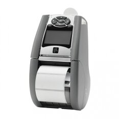 Zebra QLn220 Healthcare, USB, RS232, BT, 8 dots/mm (203 dpi), disp., RTC, EPL, ZPL, CPCL