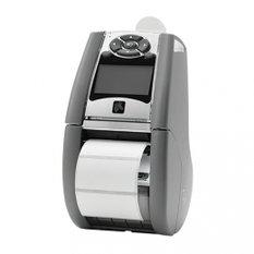 Zebra QLn220 Healthcare, USB, RS232, BT, Wi-Fi, 8 dots/mm (203 dpi), disp., RTC, EPL, ZPL, CPCL