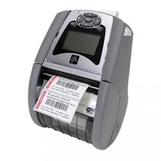 Zebra QLn320 Healthcare, USB, RS232, 8 dots/mm (203 dpi), disp., RTC, EPL, ZPL, CPCL