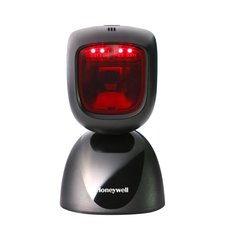 Honeywell Youjie HF600, 2D, multi-IF, kit (USB), black
