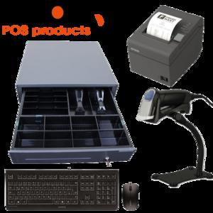 DPOS Retail - Tillbehörspaket