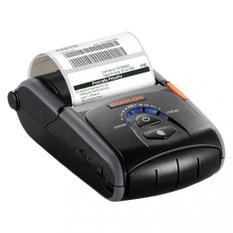 Bixolon SPP-R200III, 8 dots/mm (203 dpi), USB, RS232, Wi-Fi