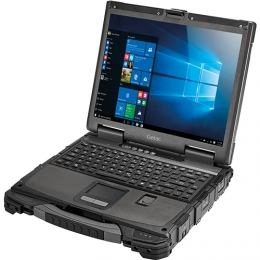Getac media bay battery