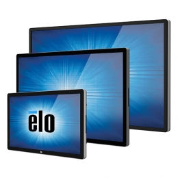 Elo 5502L, 138.6cm (54.6''), Projected Capacitive, Full HD, black
