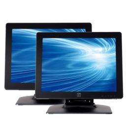 Elo desktop stand