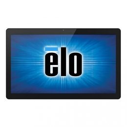 Elo I-Series 2.0 Standard, 25.4 cm (10''), Projected Capacitive, Android, black