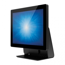 Elo 15E3 38.1 cm (15''), SSD, Win. 10, black, fanless