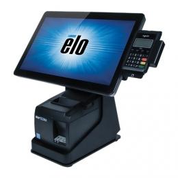 Elo mPOS Flip Stand, white