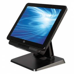 ELO X-Serie 15, 38.1 cm (15''), Projected Capacitive, SSD, Win. 10, black