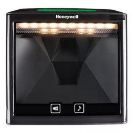 Honeywell Solaris 7980g, 2D, multi-IF, EAS, kit (USB), black