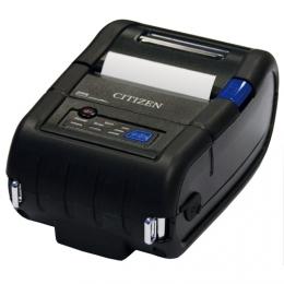 Citizen CMP-20, 8 dots/mm (203 dpi), Dual-IF
